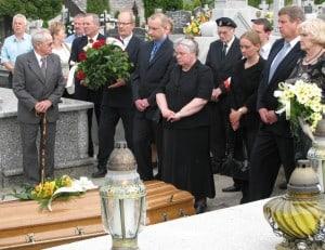 Podporucznik Sochacki nie żyje
