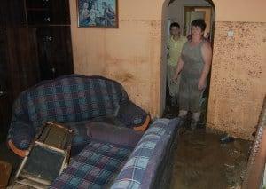 Potrzebne meble, sprzęt i pościel dla powodzian