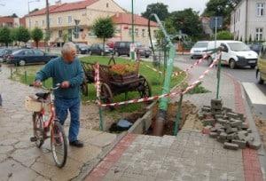 Powódź – Ropczyce – dzień po katastrofie – galeria ZDJĘĆ