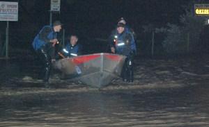 Powódź – Ropczyce – galeria ZDJĘĆ, relacja VIDEO już dostępna!
