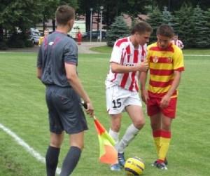 Mistrzowie Polski nie zagrali w Ropczycach – galeria ZDJĘĆ