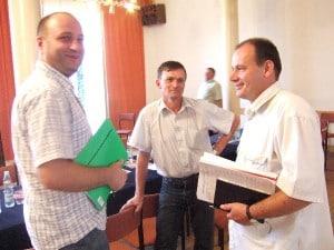 Spotkanie klubów Podokręgu Dębica w Sędziszowie Młp. – galeria ZDJĘĆ