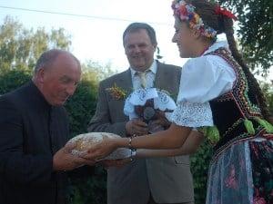 Gmina Iwierzyce zorganizowała dożynki – galeria ZDJĘĆ i relacja VIDEO