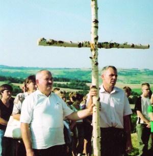 Droga Krzyżowa za grzechy pijaństwa