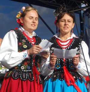 Dożynki gminne w Ostrowie – galeria ZDJĘĆ i relacja VIDEO