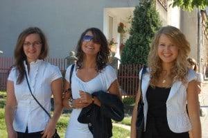 Liceum Ogólnokształcące w Sedziszowie Młp. – Witaj Szkoło! – galeria ZDJĘĆ