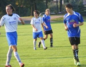 Co, gdzie w weekend 26,27 września na piłkarskich boiskach powiatu!
