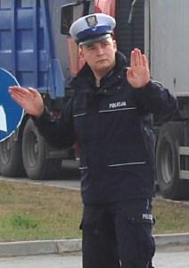 Akcja Znicz,  będzie więcej policji