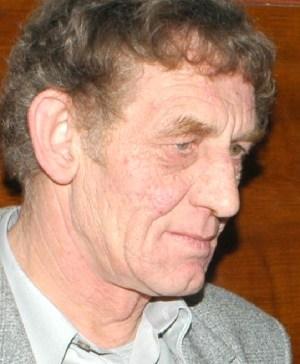 """Zmarł Bronisław  Róg """"Ortalion"""""""