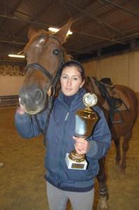 Joanna wygrała  Puchar Podkarpacia