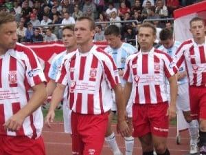 Operacja ropczyckiego piłkarza Resovii