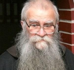 Ojciec Andrzej  odszedł do wieczności – galeria ZDJĘĆ z pogrzebu