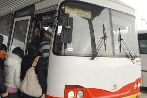 Likwidacja dworca uderzyła w pasażera