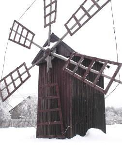 Elektrownie wiatrowe,  to nic pewnego