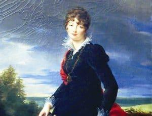 Odnowią dwa portrety,  La Belle Gabrielle poczeka
