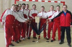 Mistrzowie Polski z Ropczyc – galeria ZDJĘĆ