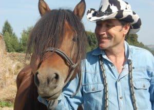 Konie – taka rodzinna tradycja – galeria ZDJĘĆ