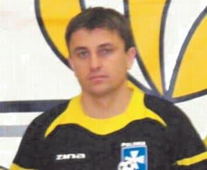 Nowy trener Orła z przeszłością w Lechii