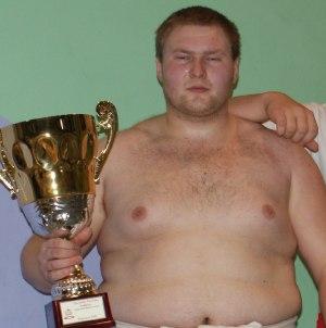 Piersiak z medalem mistrzostw Europy