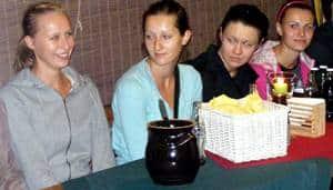 Extrans Patria w Pstrągowej – galeria zdjęć