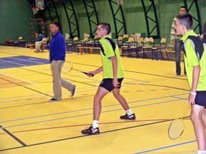Festiwal badmintona w Ropczycach – galeria ZDJĘĆ