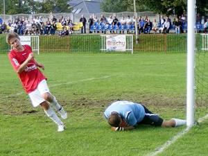 Futbolowe wyniki – weekend 25.26.09.2010.