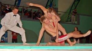 Święto sumo w Ropczycach – galeria ZDJĘĆ