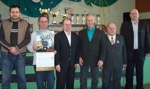 Szachiści Sokoła Extrans zakończyli sezon