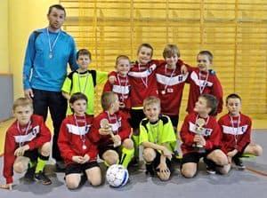 Soccer grał w Igloopol Cup