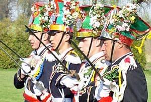 Wielopole szykuje się  na Paradę Turków