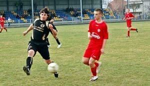 Ligowe wyniki piłkarskie – 9,10 kwietnia