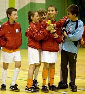 Turniej Soccera – galeria ZDJĘĆ