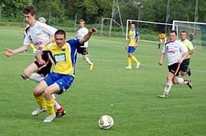 Piłkarskie wyniki ligowe – 4-9 czerwca
