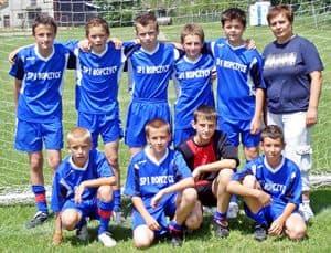 Wygrali w finale powiatowym IMS