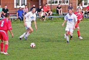 Ligowe rezultaty piłkarskie – 11 -16 czerwca