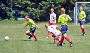 Wyniki ligowe powiatowych drużyn – 26 czerwca