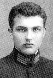 Był z Ostrowa, zamordowali go w Katyniu