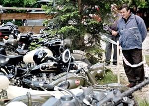Motocyklowe cacuszka – galeria ZDJĘĆ