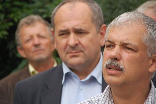 Pupa u Kiełka mówił o rolnictwie – galeria ZDJĘĆ