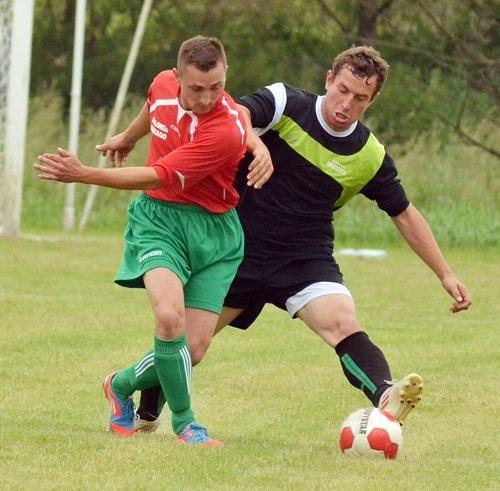 Olimpia Nockowa – Inter Gnojnica 1-0 – galeria ZDJĘĆ
