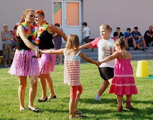 Festyn w Gnojnicy – galeria ZDJĘĆ