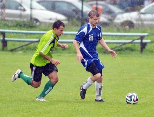 Inter Gnojnica – Victoria Ocieka 4-0 – galeria ZDJĘĆ
