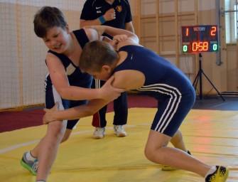 Turniej Zapaśniczy w Skrzyszowie – ZDJĘCIA