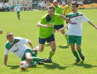Inter Gnojnica – Strzelec Frysztak 3:0 – ZDJĘCIA.