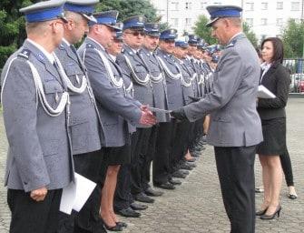 Święto policji w Ropczycach – ZDJĘCIA