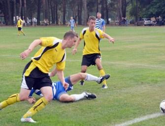 Kaskada Kamionka – Wilga Widełka 0:2 – ZDJĘCIA