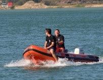 Strażacy ostro ćwiczyli – ZDJĘCIA i VIDEO