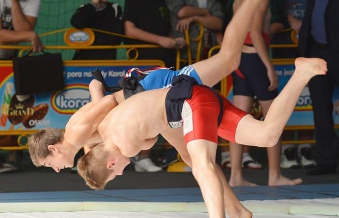 Międzywojewódzkie Mistrzostwa Polski Sumo w Ropczycach – ZDJĘCIA i VIDEO