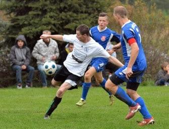 Olimpia Nockowa – Sokół Krzywa 0:4 – ZDJĘCIA