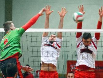 PZL Sędziszów – TSV Sanok 0:3 – ZDJĘCIA
